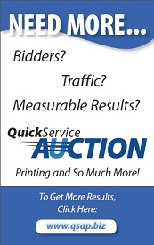 QSAP Auction Services